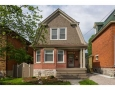Real Estate Listing   110 Goulburn Av Ottawa